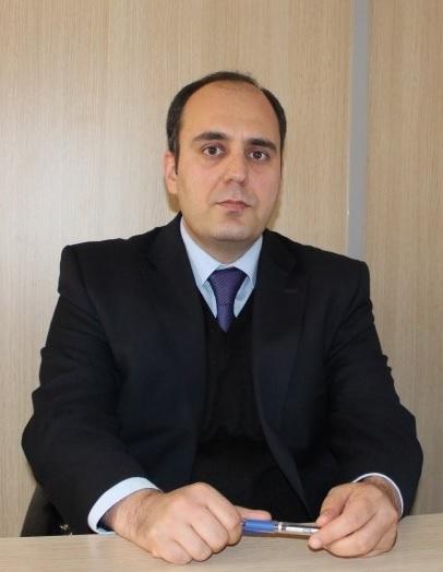 Erkan Şahinkaya - Medeniyet Üniversitesi - Çevre Bilimi