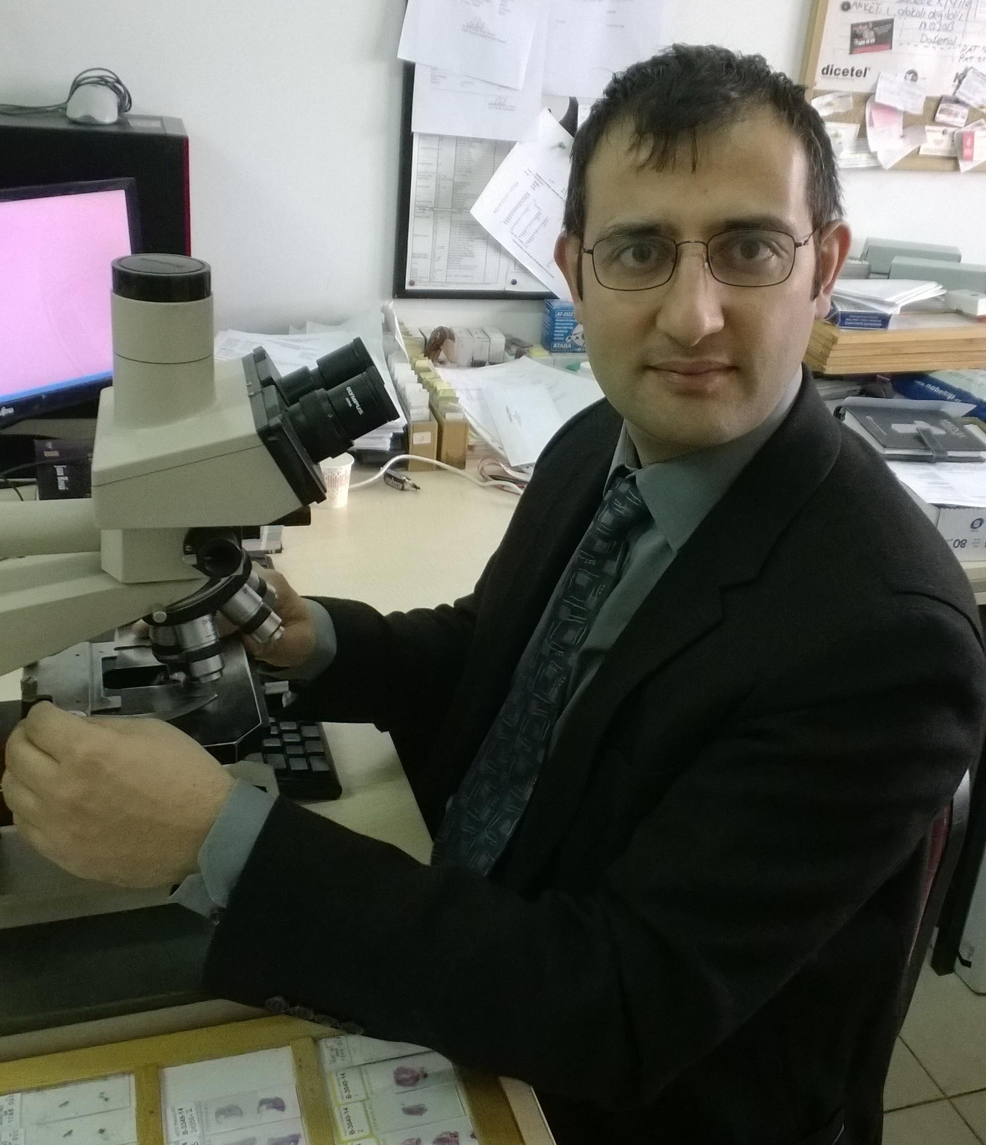 Kemal Kösemehmetoğlu - Hacettepe Üniversitesi - Tıp
