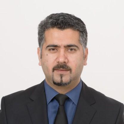 Özgür Şahin - Bilkent Üniversitesi - Biyoloji