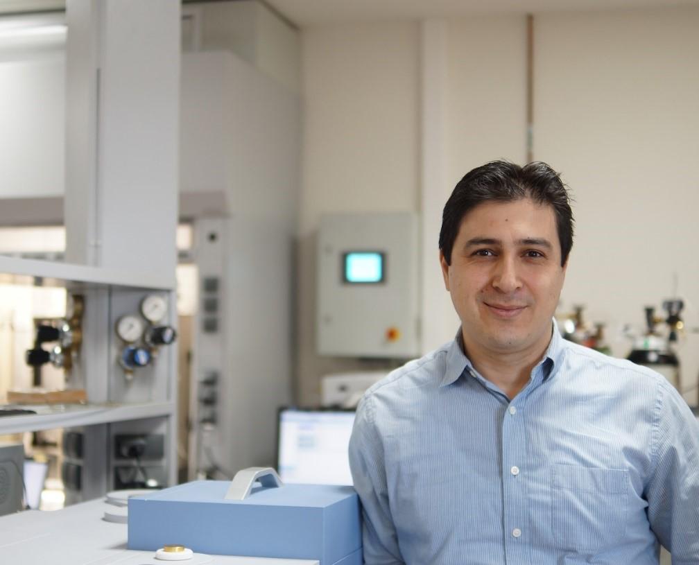 Alper Uzun - Koç Üniversitesi - Kimya ve Biyoloji Mühendisliği