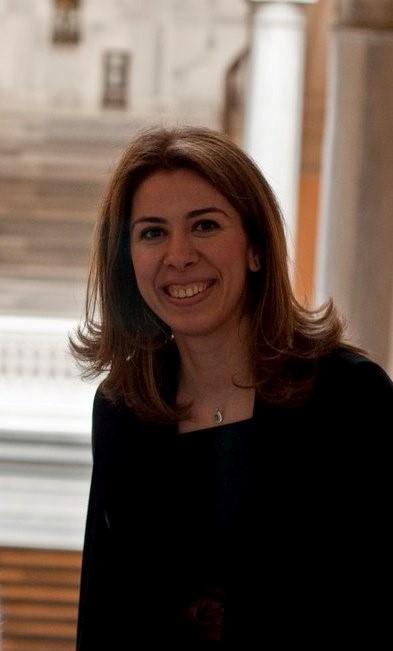 Başak Zeynep Baysal - İstanbul Üniversitesi - Hukuk