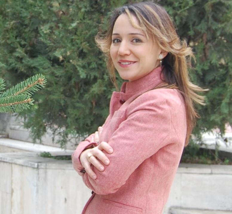 Elif Uysal Bıyıkoğlu - ODTÜ - Elektrik – Elektronik Mühendisliği