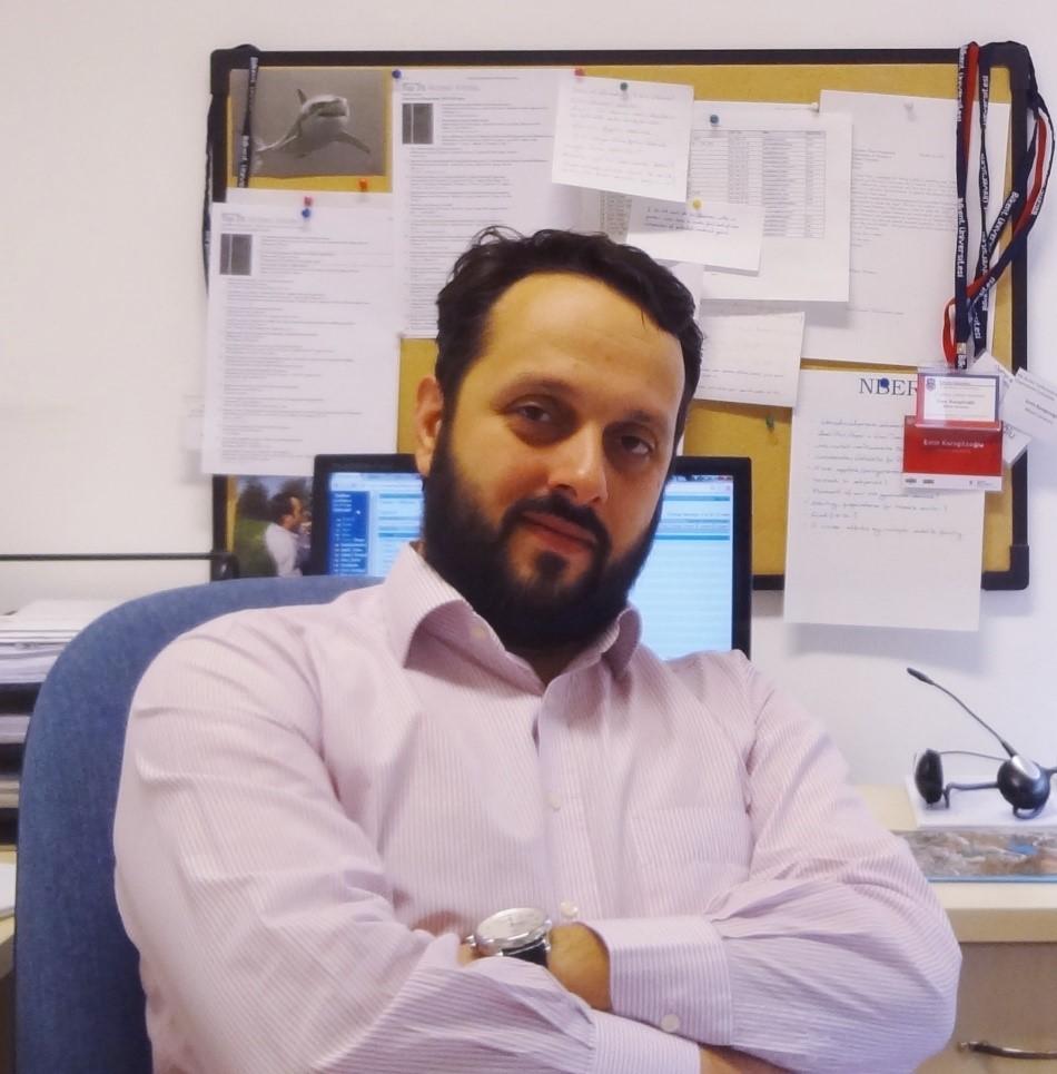 Emin Karagözoğlu - Bilkent Üniversitesi - İktisat