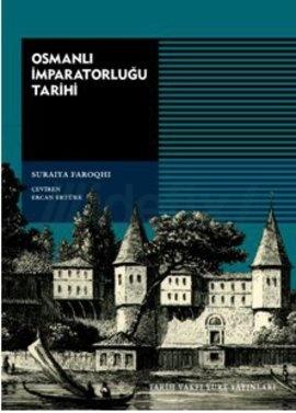 osmanli imparatorlugu tarihi