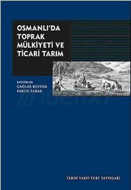 Çağlar Keyder & Faruk Tabak