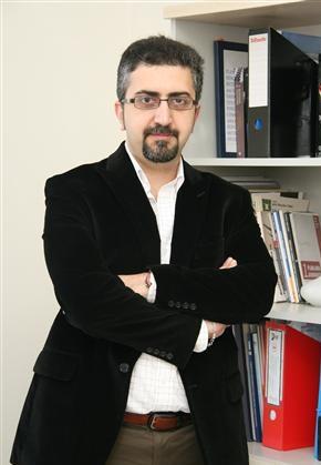 Özgür Kocatürk - Boğaziçi Üniversitesi - Biyoloji