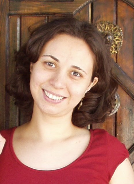 Pınar Duygulu Şahin - Bilkent Üniversitesi - Bilgisayar