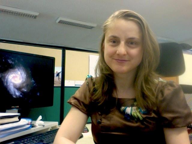 Tülün Ergin - TÜBİTAK - Astrofizik
