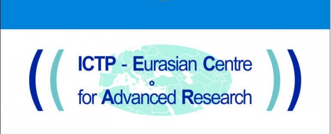 Call for ICTP-ECAR Associate Membership