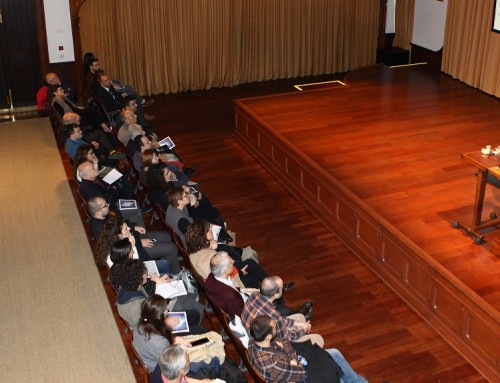 Jocelyn Bell Burnell, Istanbul Conference Video