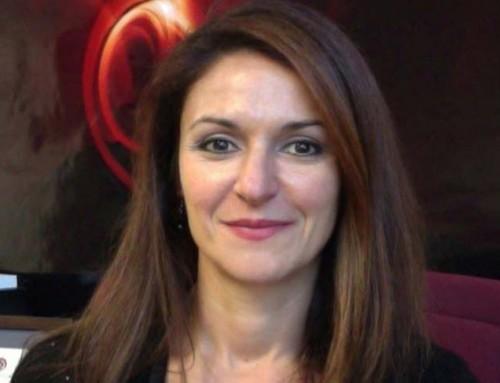 Feryal Özel Wins Guggenheim Fellowship