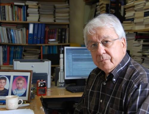Namık Kemal Pak – Obituary