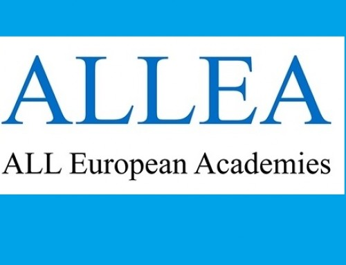ALLEA Statement on Recent Developments in Turkey