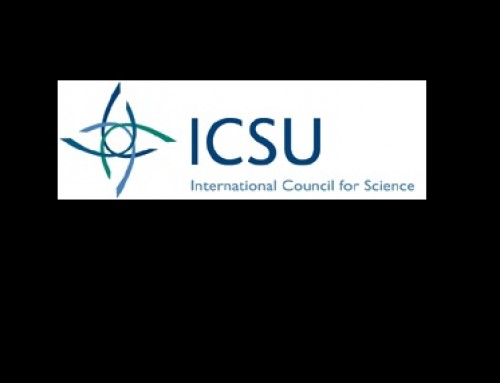 ICSU Statement on Recent Developments in Turkey