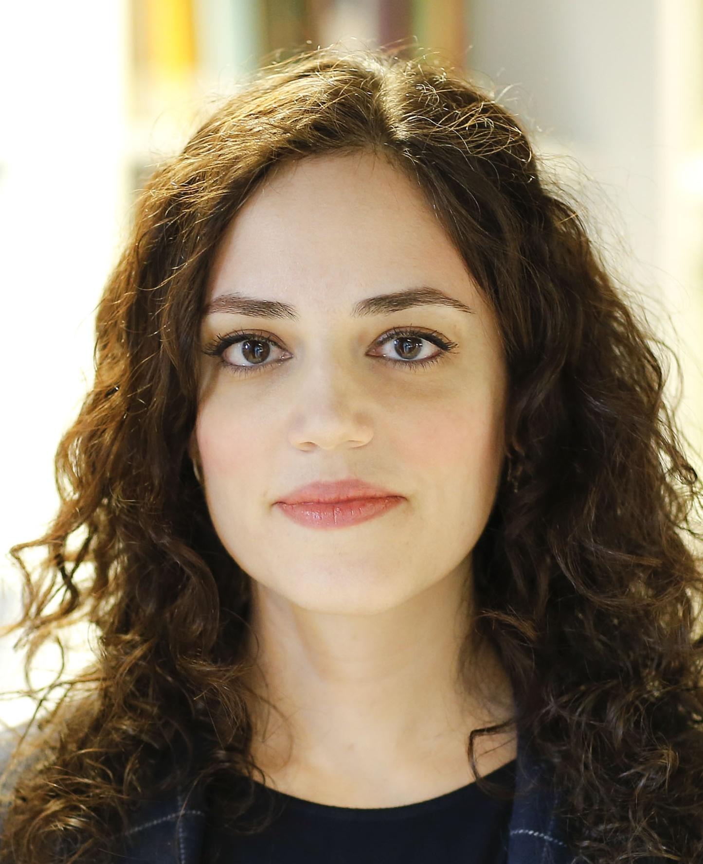 Yaprak Gürsoy - Bilgi University - International Relations