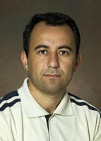 Muhammed Erkan Köse - Gebze Technical University - Chemistry