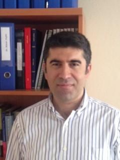 Bülent Akgün - Boğaziçi University - Chemistry