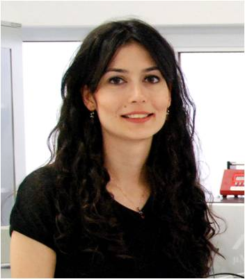 Emine Yegan Erdem - Bilkent University - Mechanical Engineering