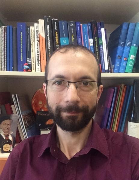 Emre Işık - Kültür University - Physics