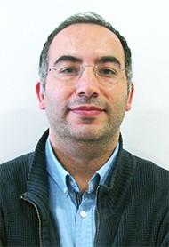 Urartu Özgür Şafak Şeker - Bilkent University - Nanotechnology
