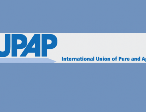 IUPAP Statement Regarding Academics in Turkey