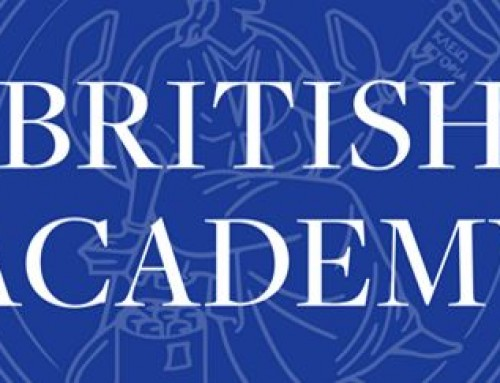 From The British Academy, on the Current Situation in Turkey