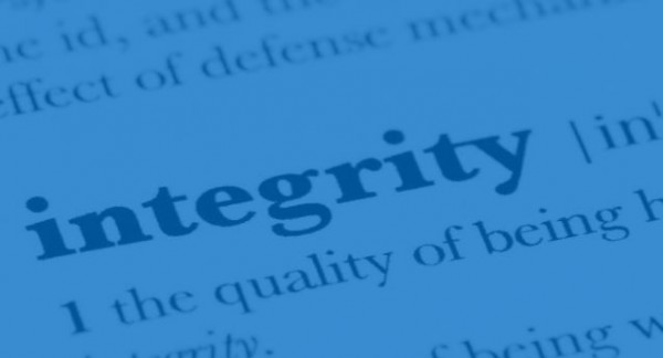 the importance of integrity in science Integrity is the qualification of being honest and having strong integrity is important for politicians because they are chosen include philosophy of action, philosophy of medicine, mathematics, the mind, cognition, consciousness, materials science, structural engineering, and.