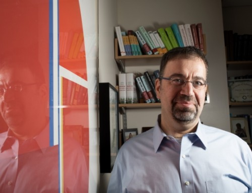 Daron Acemoglu on Technology and the Future of Work