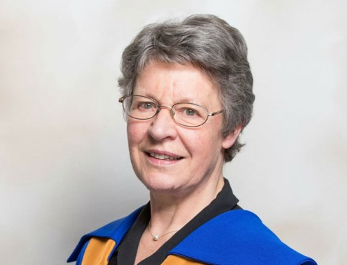 Dame Jocelyn Bell Burnell Wins Breakthrough Prize for Discovery of Pulsars