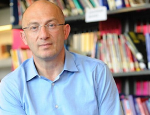 Mehmet Toner Elected as member of National Academy of Medicine