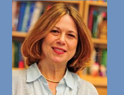 Ivet Bahar Elected to the National Academy of Sciences