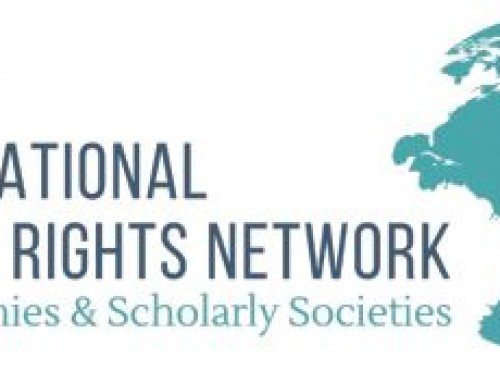 IHRNASS Statement on Human Rights Concerns related to COVID-19
