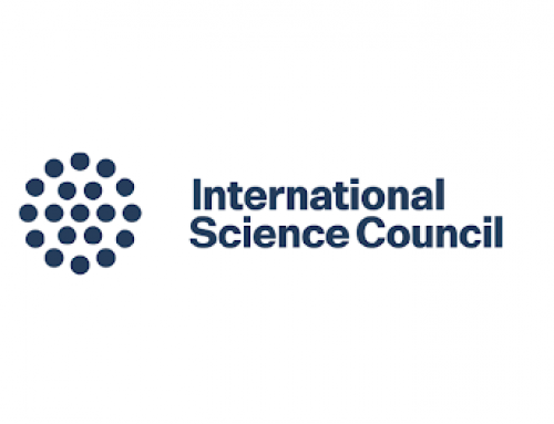 ISC Statement on combating systemic raci